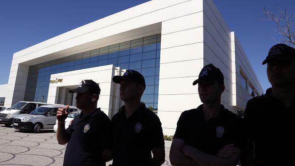 Τουρκία: Συλλήψεις 20 υπόπτων τζιχαντιστών