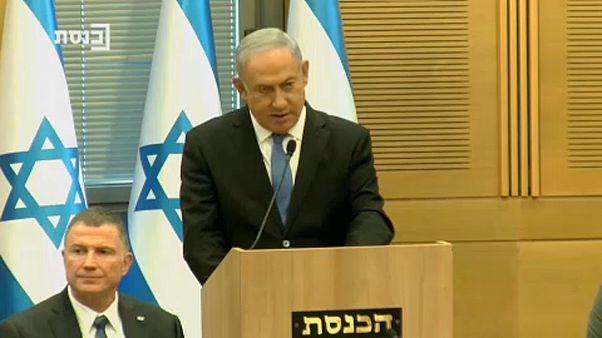 Pártja nagy fölénnyel újraválasztotta Benjamin Netanjahut