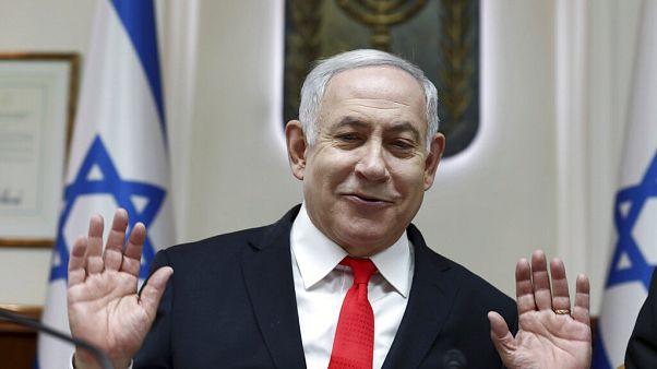 Netanjahu bleibt Likud-Chef, er erhielt 72,5 % der Stimmen
