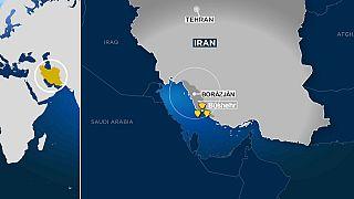 Iran, terremoto di magnitudo 5.1 vicino a una centrale nucleare