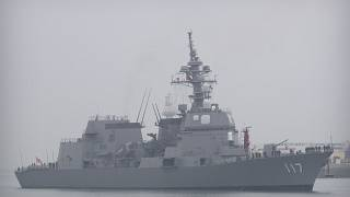 اليابان تعلن نيتها إرسال قوات إلى الشرق الأوسط