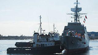 نخستین رزمایش دریایی مشترک ایران، روسیه و چین در شمال اقیانوس هند