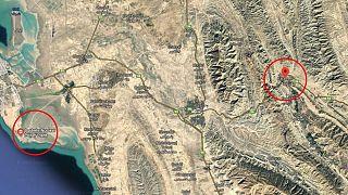 وقوع زلزله در نزدیکی نیروگاه اتمی بوشهر