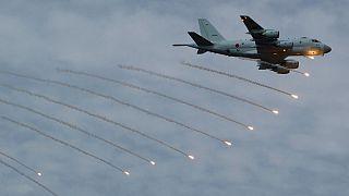 ژاپن کشتی جنگی و هواپیمای گشت به خلیج فارس میفرستد