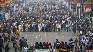 Kolkata / Hindistan