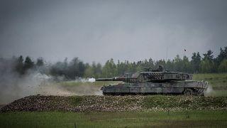 Magyarország vásárolta a legtöbb német fegyvert
