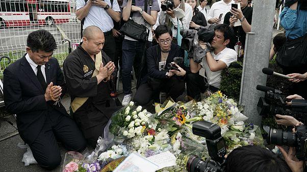 ژاپنیها برای قربانیان آتشسوزی کیوتو ۳۰ میلیون دلار جمعآوری کردند
