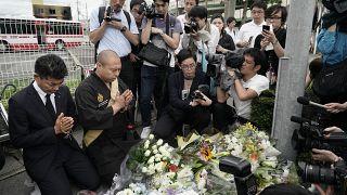 Japonya'da kundaklama mağdurları için başlatılan yardım kampanyasına 30 milyon dolar bağış