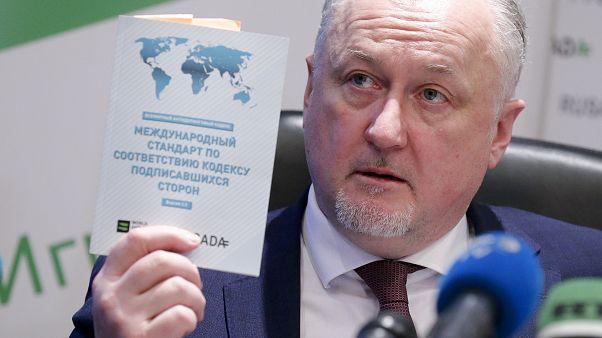 РФ оспорила решение по допингу