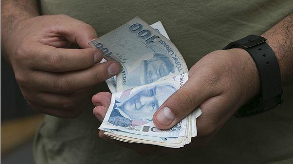 در ترکیه، کشور همسایه ایران حداقل حقوق ماهیانه چقدر است؟
