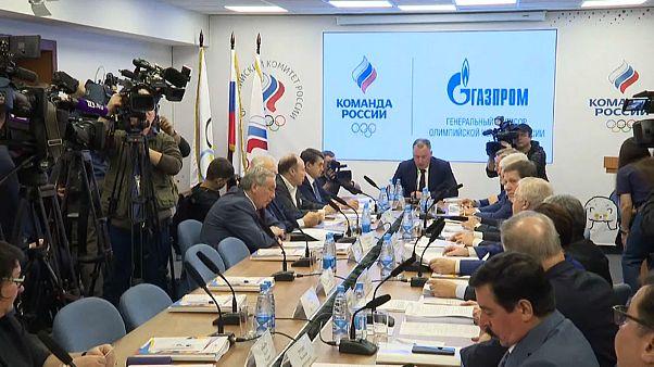 Dopage : la Russie conteste les sanctions