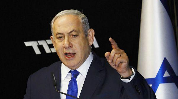 نتانیاهو پس از پیروزی در حزب لیکود برای رویارویی با گانتس آماده میشود