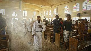 ادعای گروه دولت اسلامی در نیجریه: ۱۱ مسیحی را سر بریدیم