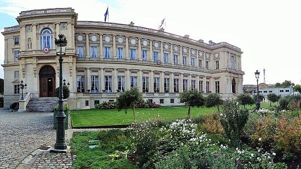 فرانسه سفیر ایران در پاریس را به وزارت خارجه احضار کرد