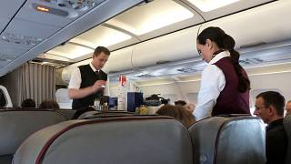 Germanwings Cabin Crew scheduled to strike for three days starting December 30 2019.