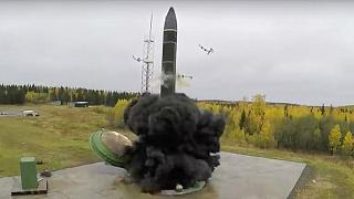 روسیه اولین موشکهای فراصوتی را به تجهیزات نظامی خود اضافه کرد