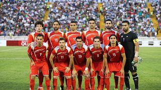 ثلاثة مرشحين لانتخابات رئاسة الاتحاد السوري لكرة القدم
