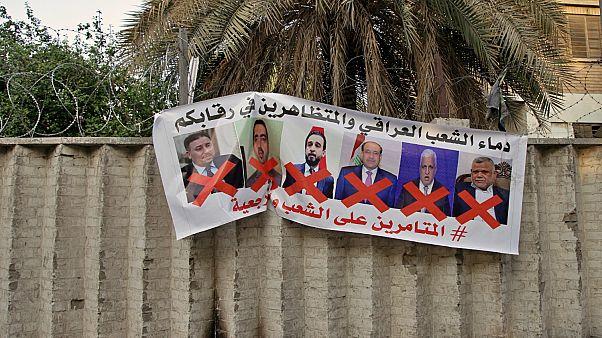 İran destekli gruplar: Irak Cumhurbaşkanı ABD'ye hizmet ediyor