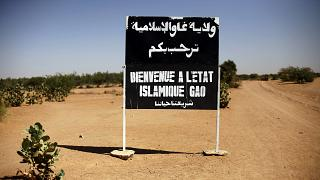 IŞİD'in Nijerya kolu Bağdadi'nin intikamı için 10 Hristiyanın kafasını kestikleri video yayınladı