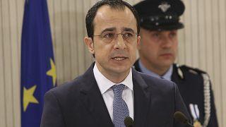 Κύπρος: Τηλεφωνικές επικοινωνίες Χριστοδουλίδη με ομολόγους του