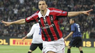 Ibrahimovic újra a Milanban