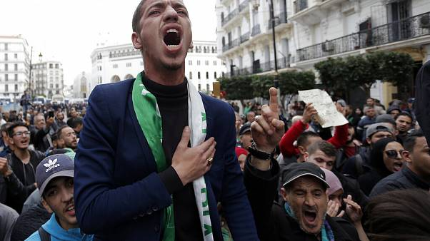 Hirak, épisode 45 : la contestation ne faiblit pas en Algérie