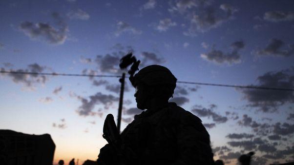 حمله راکتی به یک پایگاه نظامی در کرکوک؛ یک پیمانکار آمریکایی کشته شد