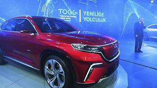 Presentata la prima auto prodotta interamente in Turchia