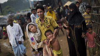 Elítélte az ENSZ Közgyűlése Mianmart a rohingyák üldözése miatt