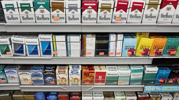 ABD'de 21 yaş altına sigara ve tütün mamulleri satışı yasaklandı