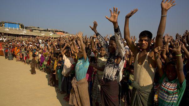Резолюция ГА ООН по ситуации в Мьянме