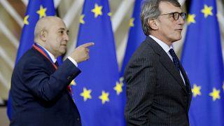 Σασόλι: Η Ελλάδα και η Κύπρος έχουν την απερίφραστη υποστήριξη μας