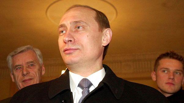 Wladimir Putin 20 Jahre an der Macht - Blick zurück und nach vorn