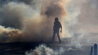 ارتفاع حصيلة ضحايا الاحتجاجات في تشيلي إلى 29 قتيلا