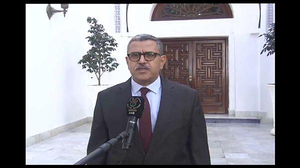 Abdelaziz Djerad neuer Regierungschef in Algerien