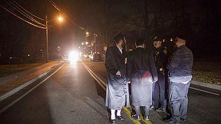 Νέα Υόρκη: Επίθεση με μαχαίρι σε συναγωγή-Πέντε τραυματίες