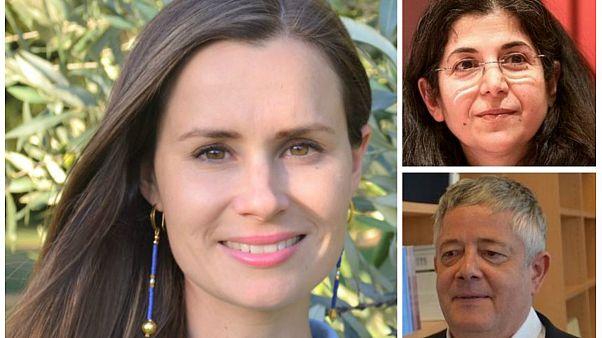 وزارت خارجه ایران: زندانیان استرالیایی و فرانسوی یا محکومند یا متهم پس آزاد نمیشوند