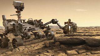 سباق غزو المريخ ينطلق في 2020 ودولة عربية تطمح لاكتشاف الكوكب الأحمر