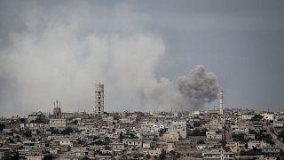 تركيا تقول إنها لن تنسحب من نقاط المراقبة التابعة لها في إدلب السورية