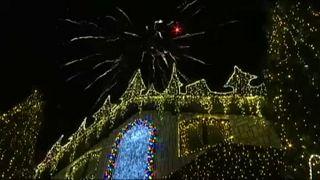 A legszebb karácsonyi kivilágítás versenye Belgrádban