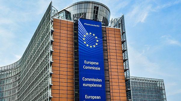 """الاتحاد الأوروبي يدعو دمشق وحلفاءها لوضع حد """"لتصعيد العنف والقصف العشوائي"""""""