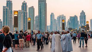 دبي تكشف عن ميزانية قياسية في 2020 بهدف انعاش الاقتصاد