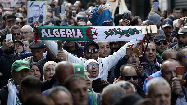 رئیسجمهوری و نخستوزیر جدید الجزایر: اعتماد به نفس جامعه را احیا میکنیم