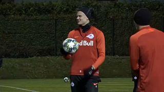 El Borussia Dortmund ficha al prometedor delantero noruego Erling Haaland