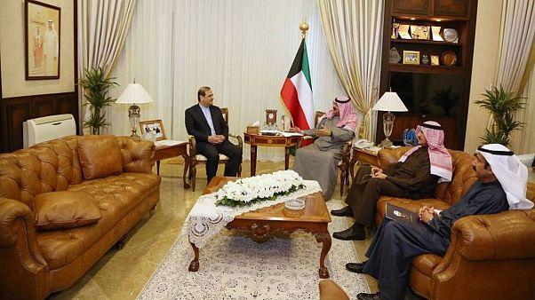 اعتراض ایران به جلسات رسمی الاحوازیه؛ کویت: حاکمیت ملی ایران محترم است