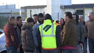 Terceiro dia de greve da Portway obriga a cancelamento de voos