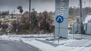 Ελλάδα: Ενισχύεται η «Ζηνοβία»