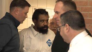 Messerangriff: Verdächtiger plädiert auf nicht schuldig