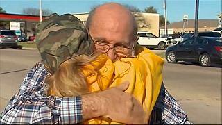USA: újabb lövöldözés egy texasi templomban, három ember meghalt