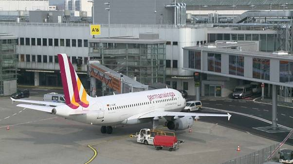 El personal de cabina de Germanwings anuncia una huelga de tres días de duración